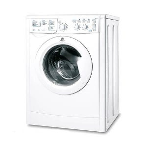 Indesit Washer Dryer IWDC6125, 6+5KG, 1200 Spin. Washer Dryer-0