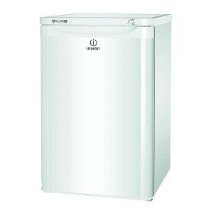 Indesit Under Counter Freezer in White-0