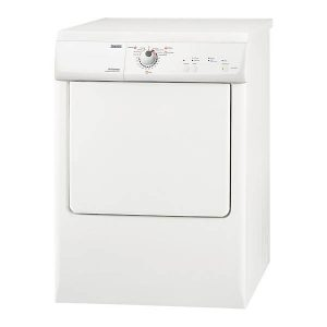 Zanussi C Rated Vented Dryer -0