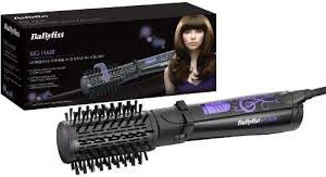 Babyliss Big Hair 50mm Spinning Brush Heat Styler-0