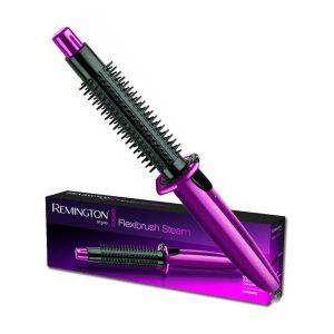 Remington Flexibrush Steam Hair Styler-0