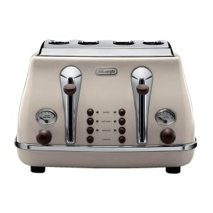 DeLonghi Cream Toaster-0