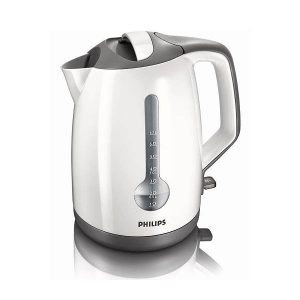 Philips White Kettle -0