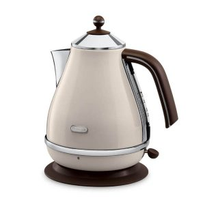 DeLonghi Cream Kettle -0