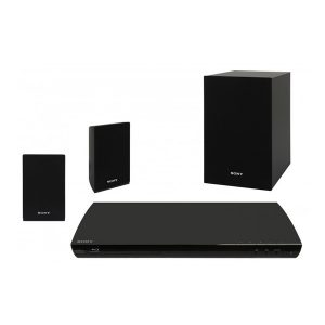 Sony 150W 3D Wi-Fi Blu-ray BDVEF220 Home Cinema System-0