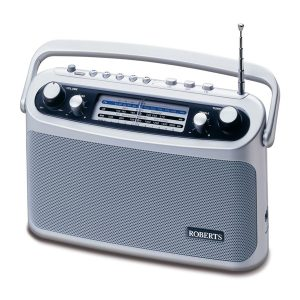 Roberts R9928 LW/MW/FM Radio with Large Speaker-0