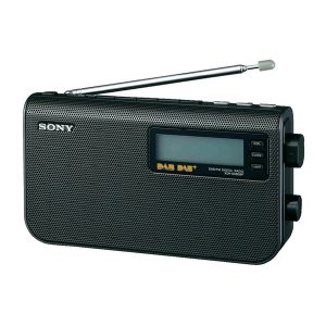 SONY XDR-S56DBP DAB+/DAB/FM Digital Radio AC-DC With Sleep timer.-0