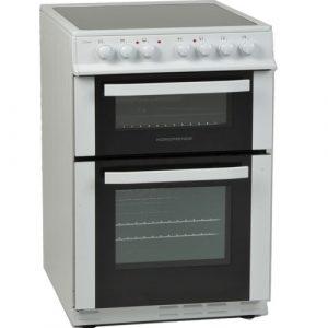 Nordmende 60cm Freestanding Cooker I White-0