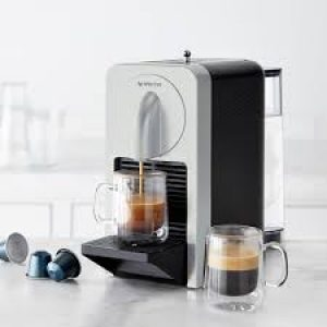 Nespresso Prodigio Bluetooth Enabled Coffee Machine-0