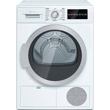 Neff B Rated 9KG Condenser Dryer-0
