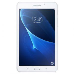"""Samsung Tab A 7"""", White-0"""