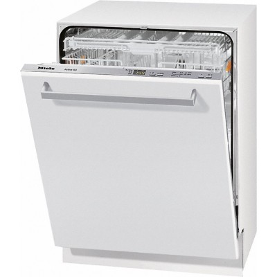 Miele Active Fully Integrated Dishwasher with Cutlery Tray-0