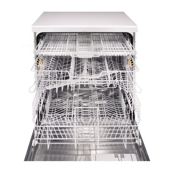 Miele Active Fully Integrated Dishwasher with Cutlery Tray-15499