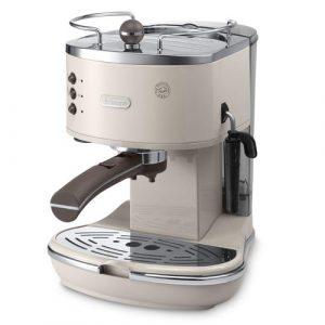 Delonghi Vintage Icona Pump Espresso and Cappuccino Machine-0
