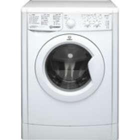 Indesit 8kg, 1400 Spin Freestanding Washing Machine I White-0