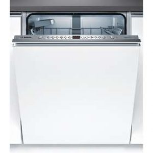 Bosch Serie 4 Silence Plus 13 Place Fully Integrated Dishwasher -0