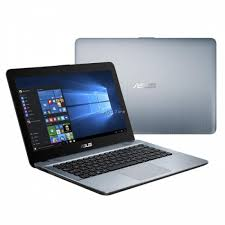 Asus Laptop i3/4GB/1TB -0