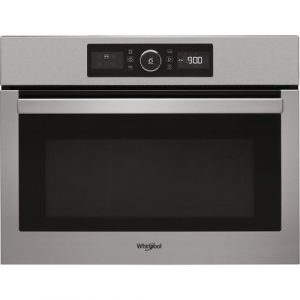 Whirlpool Built In Combi Microwave Oven-0
