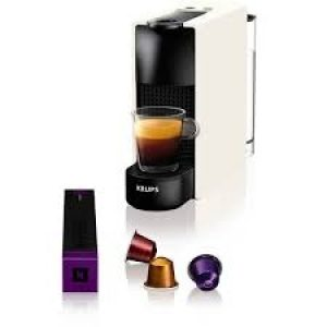 Magimix Nespresso Essenza Mini I White-0