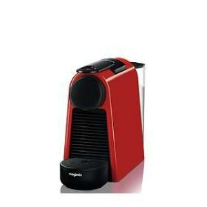 Magimix Nespresso Essenza Mini I Red-0