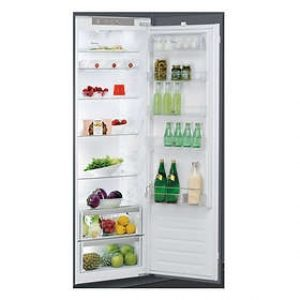 Whirlpool 318L Integrated Larder Fridge -0