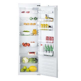 Hotpoint Integrated Larder Fridge-0
