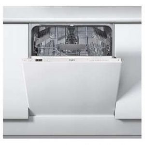 Whirlpool Supreme Clean 60cm 14 Place Integrated Standard Dishwasher -0