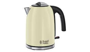 Russell Hobbs 1.7L Jug Kettle - Cream -0