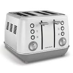 Morphy Richards Evoke Toaster-0