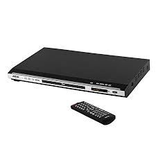 Akai Slimline Multi Region DVD Player-0