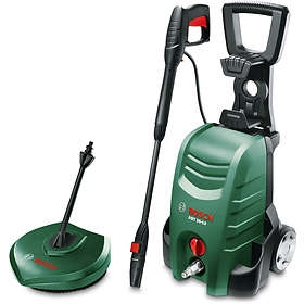 Bosch Power Washer-0