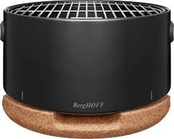 Berghoff Portable Charcoal BBQ-0