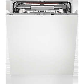 AEG 15 Place Fully Integrated Dishwasher -0