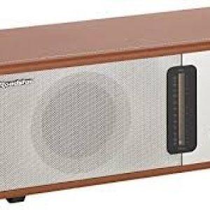 Roadstar BT Enabled Retro Radio-0