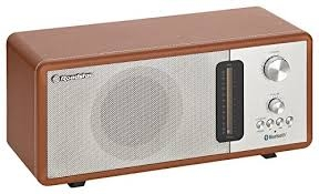 Roadstar BT Enabled Retro Radio-0