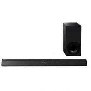 Sony 300W BT Enabled Soundbar with Wireless Woofer-0