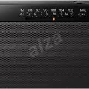 Sony Portable Radio-0