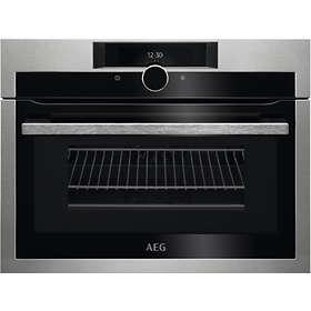 AEG Combi Microwave Oven-0