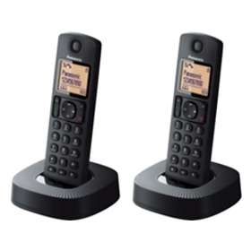Panasonic Cordless Duo Phones-0