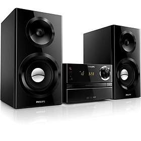 Philips BT Enabled HiFi System-0