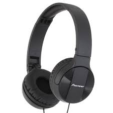 Pioneer Headphones-0