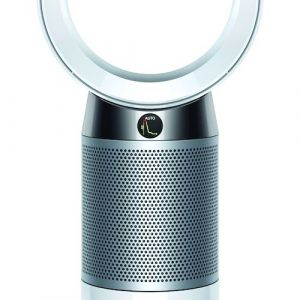 The Dyson Pure Cool purifying desk fan.-0
