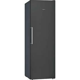 Siemens Tall Freezer, 60cm Wide, Black -0