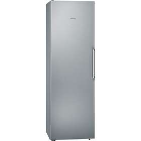 Siemens iQ300 Larder Fridge anti-fingerprint - Stainless Steel-0