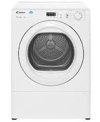 Candy 9KG Sensor Vented Tumble Dryer-0