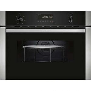 Neff Integrated Combi Microwave-0