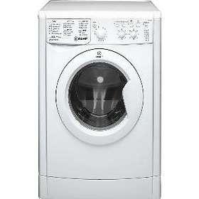 Indesit 7kG 1400 Spin Washing Machine-0