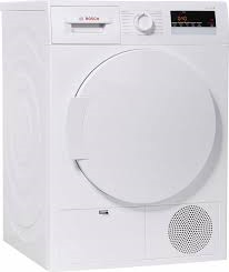 Bosch Condenser Tumble Dryer I White-0