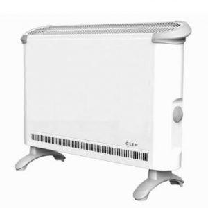 Glen Dimplex 2000W Electric Convector Heater I White-0