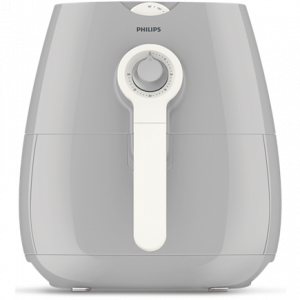 Phillips Daily Collection Air Fryer White & Silver-0